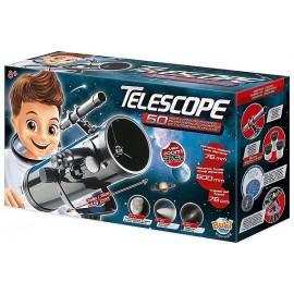 TELESCOPE 375X AVEC 50 ACTIVITES