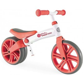 Y VELO JUNIOR BALANCE BIKE ROUGE