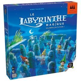 JEU LABYRINTHE MAGIQUE - Jouets56.fr - LiloJouets - Magasins jeux et jouets dans Morbihan en Bretagne