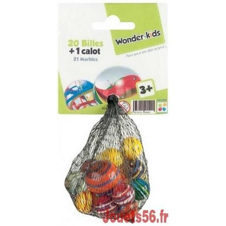 20 BILLES ET CALOT-jouets-sajou-56