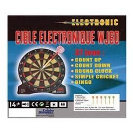 CIBLE ELECTRONIQUE WJ60 37 JEUX