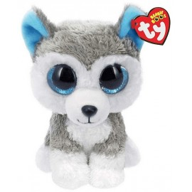 SLUSH CHIEN BEANIE BOO'S MEDIUM