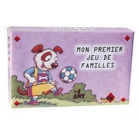 MON PREMIER JEU DE FAMILLE