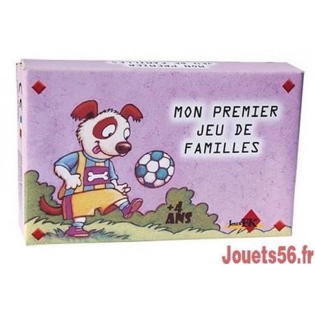 MON PREMIER JEU DE FAMILLE-jouets-sajou-56