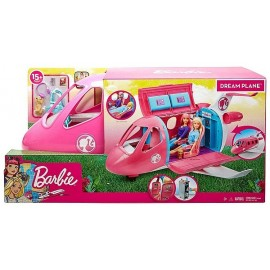 AVION DE REVE BARBIE