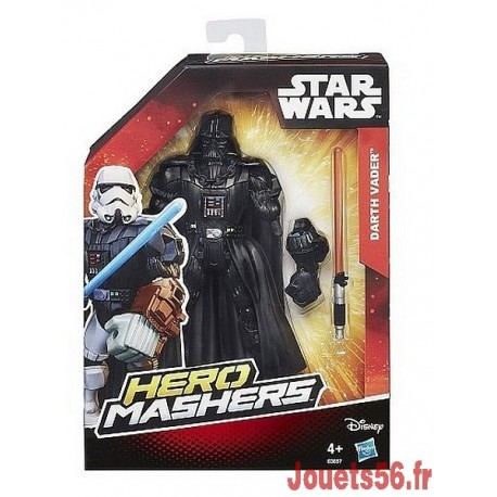 FIGURINE HERO MASHERS STAR WARS 7 ASST A-jouets-sajou-56