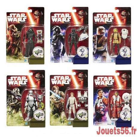 FIGURINE 10CM JUNGLE SPACE STAR WARS 7-jouets-sajou-56