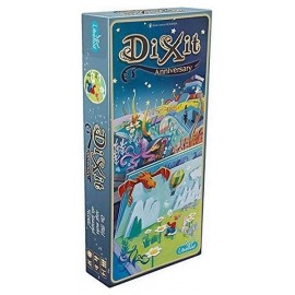 DIXIT EXTENSION 9 ANNIVERSARY