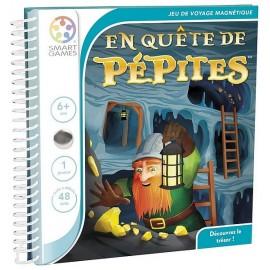 JEU EN QUETE DE PEPITES - Jouets56.fr - LiloJouets - Magasins jeux et jouets dans Morbihan en Bretagne