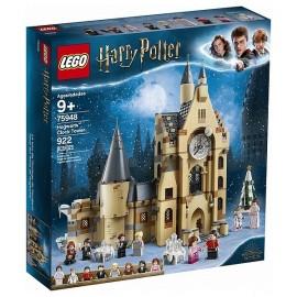 75948 LA TOUR DE L'HORLOGE LEGO HARRY POTTER - Jouets56.fr - LiloJouets - Magasins jeux et jouets dans Morbihan en Bretagne