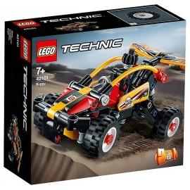 42101 LE BUGGY LEGO TECHNIC