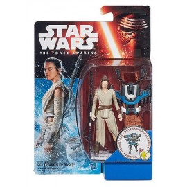 FIGURINE 10CM STAR WARS 7 ASST B