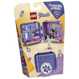 41404 LE CUBE DE JEU D'EMMA LEGO FRIENDS