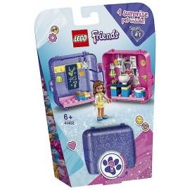 41402 LE CUBE DE JEU D'OLIVIA LEGO FRIENDS