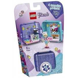 41401 LE CUBE DE JEU DE STEPHANIE LEGO FRIENDS