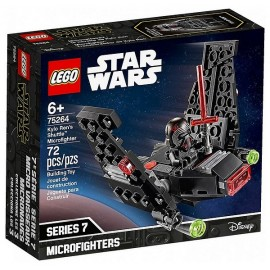 75264 MICROFIGHTER NAVETTE DE KYLO REN LEGO STAR WARS