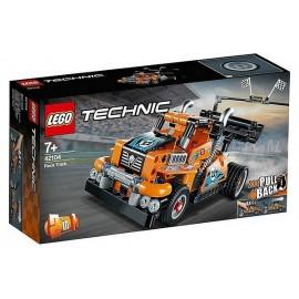42104 LE CAMION DE COURSE LEGO TECHNIC