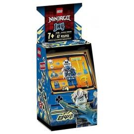 71715 AVATAR JAY CAPSULE ARCADE LEGO NINJAGO-LiloJouets-Magasins jeux et jouets dans Morbihan en Bretagne