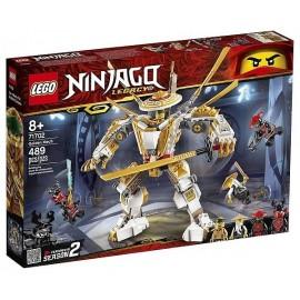 71702 LE ROBOT D'OR LEGO NINJAGO