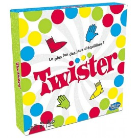 JEU TWISTER NEW