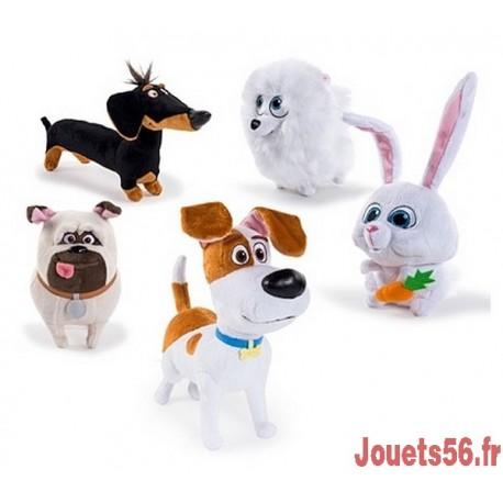 PELUCHES COMME DES BETES ASST-jouets-sajou-56
