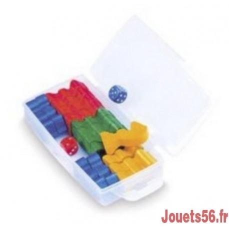 RECHARGE PETITS CHEVAUX BOIS ET DES-jouets-sajou-56