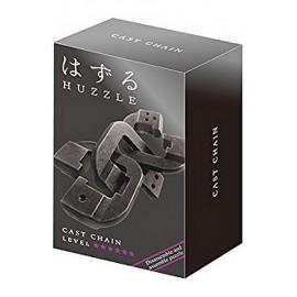 CAST CHAIN HUZZLE CASSE TETE METAL NIVEAU 6