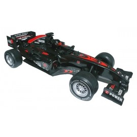 VOITURE DE COURSE 48CM FORMULE 1 A FRICTION