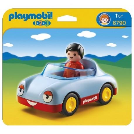6790-1.2.3 VOITURE CABRIOLET-jouets-sajou-56