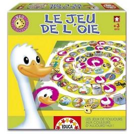 JEU DE L'OIE-LiloJouets-Magasins jeux et jouets dans Morbihan en Bretagne