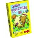 JEU JOLIE FLEURETTE