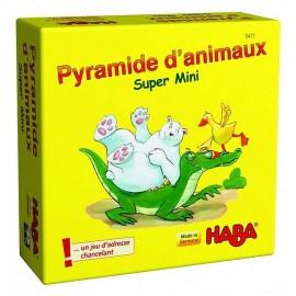 PYRAMIDE D'ANIMAUX SUPER MINI