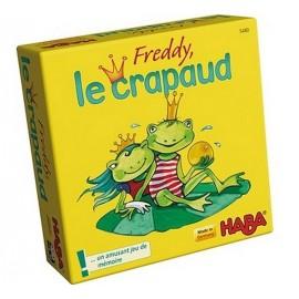 FREDDY LE CRAPAUD-jouets-sajou-56