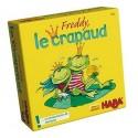 FREDDY LE CRAPAUD