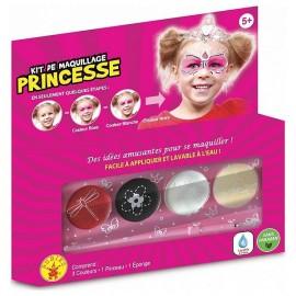 KIT DE MAQUILLAGE PRINCESSE-LiloJouets-Magasins jeux et jouets dans Morbihan en Bretagne