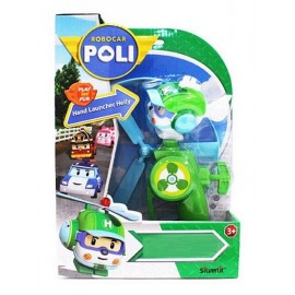 FLYING HELI ROBOCAR POLI