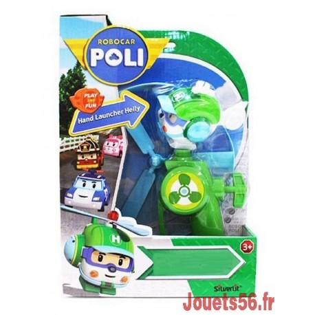 FLYING HELI ROBOCAR POLI-jouets-sajou-56