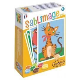 SABLIMAGE MINI COPAINS CALINS-LiloJouets-Magasins jeux et jouets dans Morbihan en Bretagne