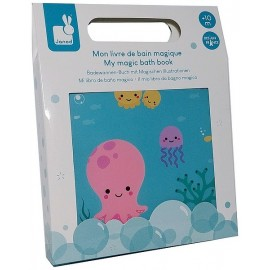 MON LIVRE DE BAIN MAGIQUE-LiloJouets-Magasins jeux et jouets dans Morbihan en Bretagne