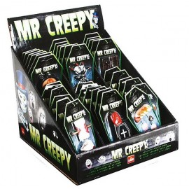 Mr Creepy Farces et Attrapes