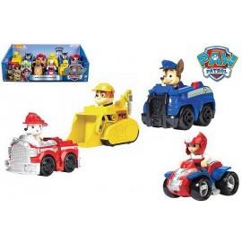 MINI VEHICULE PAW PATROL-jouets-sajou-56