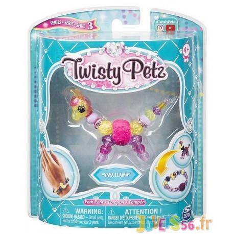 BRACELETS TWISTY PETZ ASST-LiloJouets-Magasins jeux et jouets dans Morbihan en Bretagne