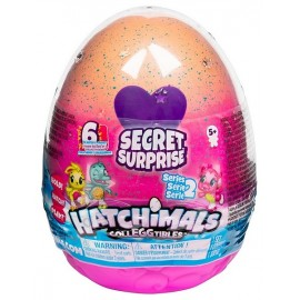OEUF HATCHIMALS SECRET SURPRISE