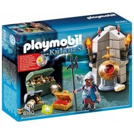 6160-GARDIEN DU TRÉSOR ROYAL-jouets-sajou-56