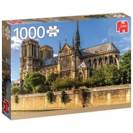 PUZZLE NOTRE DAME PARIS 1000 PIECES