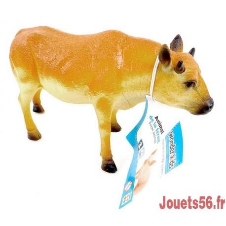 FIGURINE ANIMAL DE FERME GRAND MODELE-jouets-sajou-56