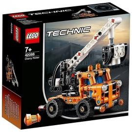 42088-LA NACELLE ELEVATRICE LEGO TECHNIC