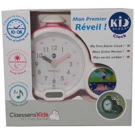 REVEIL ROSE KID SLEEP CLOCK