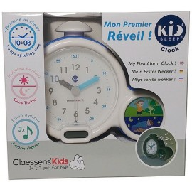 REVEIL BLEU KID SLEEP CLOCK