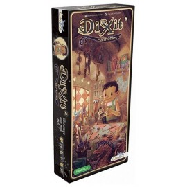 DIXIT HARMONIES EXTENSION 8
